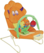 Peluche para bebés oso corazón