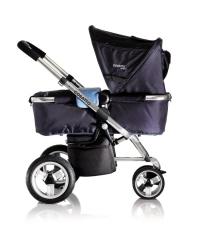 Cochecito de paseo para bebés y niños