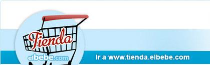 Ir a www.tienda.elbebe.com