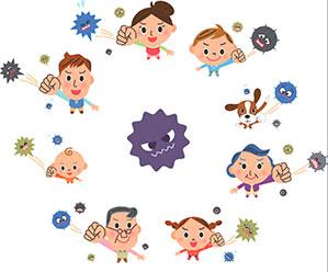4 cuentos para explicar el coronavirus a los niños
