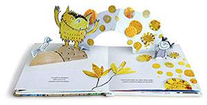 6 libros infantiles para celebrar el Día del Libro 2020