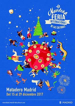 La Navideña Feria Internacional de las Culturas 2017