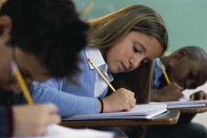 Uno de cada tres niños en países en conflicto no recibe educación