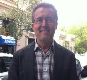 El Dr. Adolfo Gómez Papí