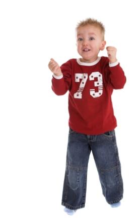 Niño agresivo, caracter de los niños de 1 uno a 2 dos años, agresividad