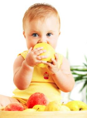 Alimentación complementaria a demanda