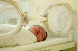 Apnea del sueño en el bebé prematuro