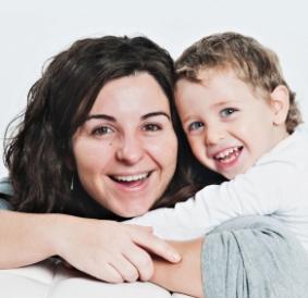 Potenciar la autoestima en los niños de 1 uno a 2 dos años, educación