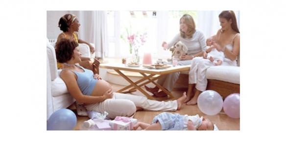 Mitos relacionados con los Baby Shower
