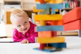 Bebés de 8 meses Elbebe.com