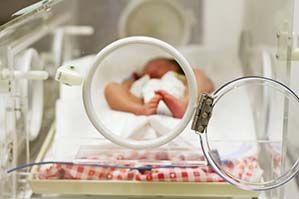 Consejos para prevenir enfermedades respiratorias en los bebés prematuros