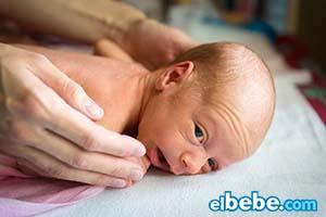 Cuidados del bebé prematuro en casa | Elbebe.com