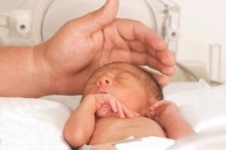 Los bebés prematuros necesitan unos cuidados especiales