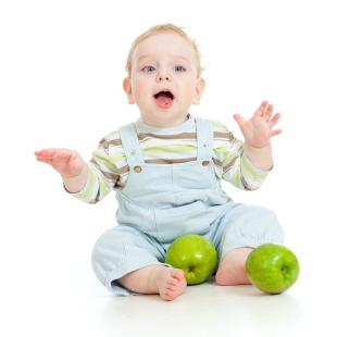 Alteraciones del desarrollo en los bebés