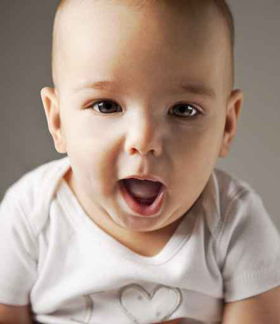 El cerebro del bebé y el desarrollo del lenguaje