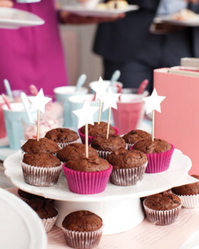 Bocaditos Para Baby Shower Originales.5 Ideas Originales Para Presentar El Menu Del Baby Shower