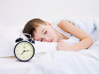 Los cambios de hora pueden producir alteraciones en el sueño