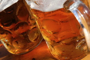 Cerveza sin alcohol y lactancia materna