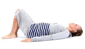 La mayoría de las embarazadas acude a clases de preparación al parto