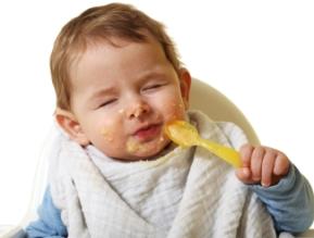 Alimentación infantil 1 año | Elbebe.com