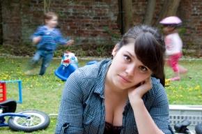 Condiciones laborales de las niñeras, cuidadoras y canguros de niños y bebés