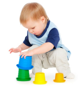 ¿Cómo ayudar al niño a definir su preferencia por la derecha o por la izquierda?