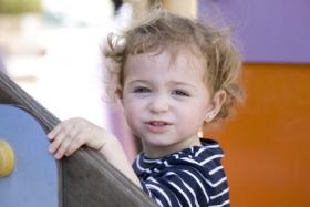 Consejos de seguridad en los parques infantiles