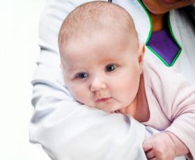 Convulsiones en bebés y niños