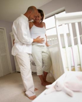 Como gastar poco en el cuarto del bebé recién nacido