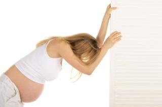 La depresión en el embarazo se produce por diferentes causas