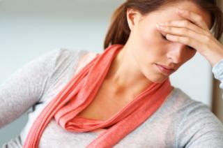 Entre un 10-15 % de las embarazadas sufre depresión