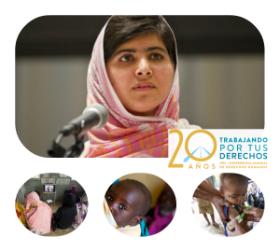 Día Internacional de los Derechos Humanos 2013
