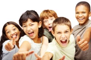 Derechos del Niño en España