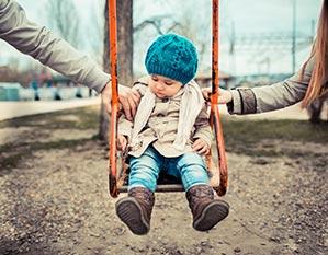 Principales desajustes emocionales en los niños ante un divorcio
