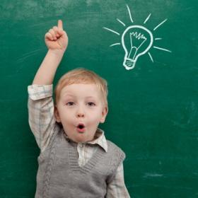Los niños de 3 a 5 años son capaces de utilizar estrategias para memorizar