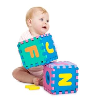 Desarrollo psicomotor del beb de 10 meses habilidades - Desarrollo bebe 6 meses ...