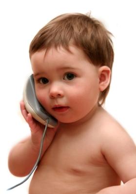 Desarrollo del habla del niño de uno 1 a dos 2 años