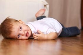 Desarrollo emocional del bebé de ocho 8 a doce 12 meses