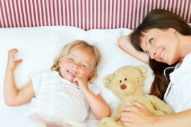 Desarrollo del lenguaje en niños 2-3 años