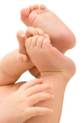 ¿Cómo es el desarrollo psicomotor del bebé recién nacido? Hitos del desarrollo