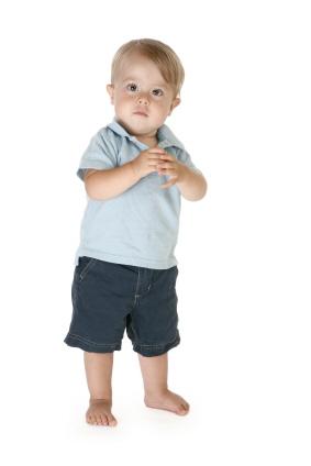 Desarrollo psicomotor bebé o niño 15 meses