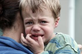 La despedida de los padres de los hijos. Cómo lo viven