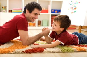 Dia del padre importancia del papel del padre