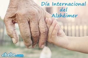 Día Internacional del Alzhéimer: ayuda a los niños a comprender esta enfermedad