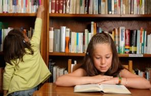 El 23 de abril es el Día Internacional del libro infantil