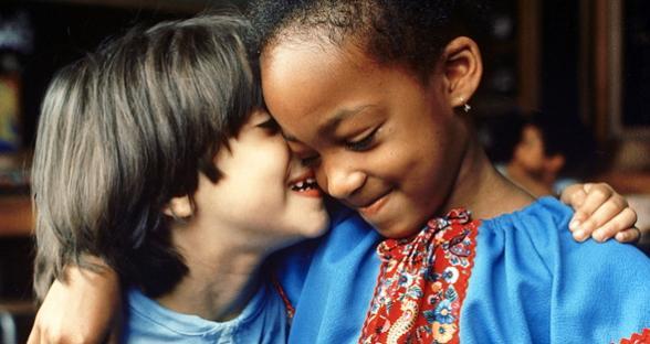 Ser tolerante significa aceptar a los otros