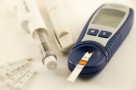 bebe con 8 meses de diabetes gestacional