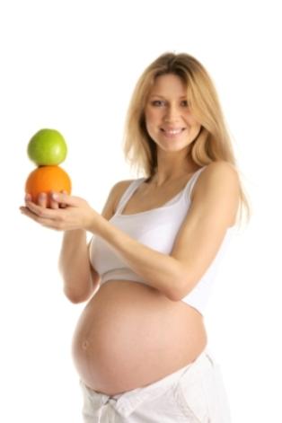 Nutrición vegana y vegetariana en el embarazo