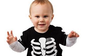 Disfraces de Halloween para niños | Elbebe.com