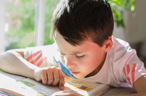 La dislexia es una disfunción principalmente neurológica, no visual | Elbebe.com